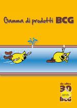 BCG Produktauswahl Italienisch